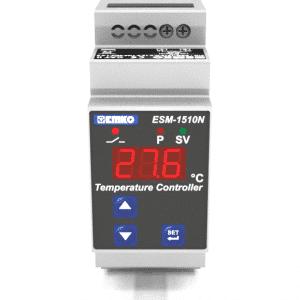 EMKO ESM-1510-N 2-Punkt Temperaturregler für Hutschiene