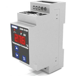 EMKO ESM-1510-N 2-Punkt Temperaturregler für DIN Hutschiene