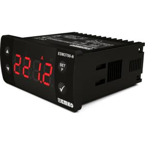 EMKO ESM-3700-N digitaler Prozessregler 0/4-20 mA 0-10 V