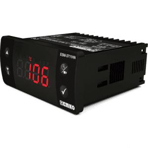EMKO ESM-3711-HN 2-Punkt Temperaturregler mit Timer und Summer