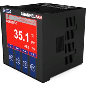 EMKO CHANNEL8A-N Analogsignal Mehrkanal Prozessregler