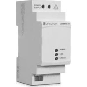 CIRCUTOR CEM-M Kommunikationsmodul RS485 oder Ethernet