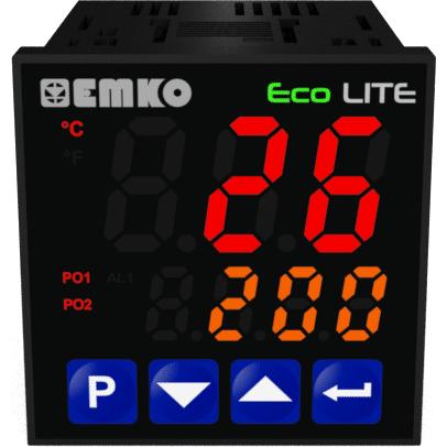 EMKO ecoLITE Temperaturregler