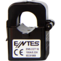ENTES ENS.CCT 10 Kabelumbau-Stromwandler