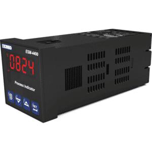 EMKO ESM-4400 Prozessanzeige für Temperatursensoren und Analogsignale