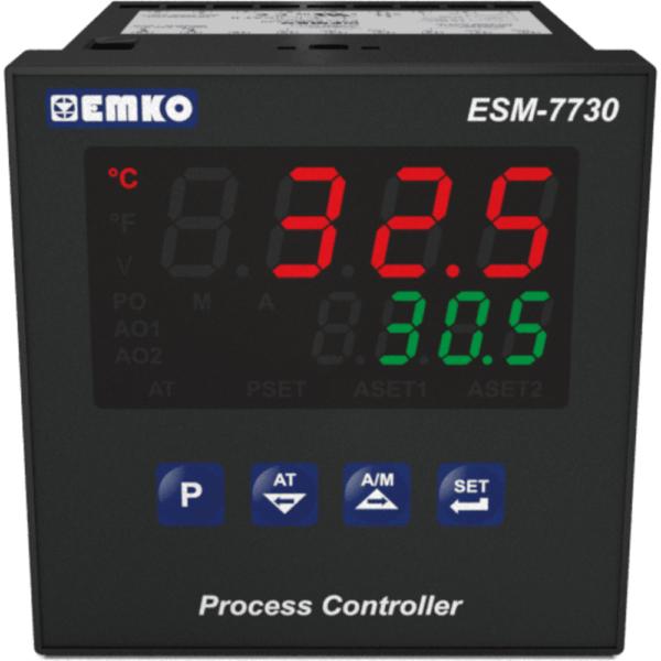 EMKO ESM-7730 Prozessregler