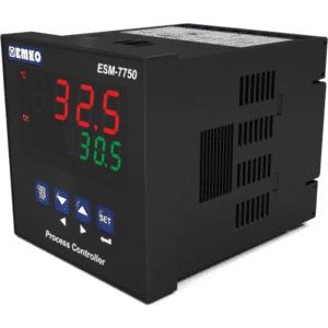 EMKO ESM-7750 PID-Prozessregler mit I/O-Erweiterungsmodulen