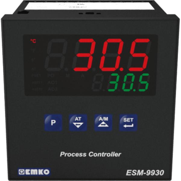 EMKO ESM-7730 PID-Prozessregler