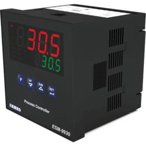 EMKO ESM-9930 PID-Prozessregler für Temperatursensoren und Analogsignale