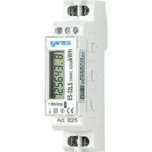 ENTES ES-32L Digitaler Wechselstromzähler
