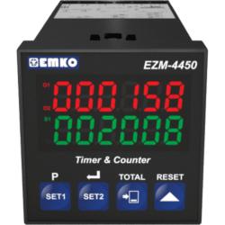 EMKO EZM-4450 Vorwahlzähler und Timer