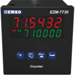 EMKO EZM-7730 Vorwahlzähler