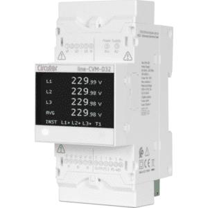 CIRCUTOR Line-CVM-D32 Leistungsanalysator für Hutschiene