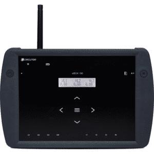 CIRCUTOR MYeBOX-150 tragbarer Leistungsanalysator