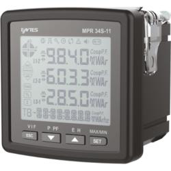 ENTES MPR-3 Netzanalysator