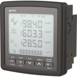ENTES MPR-4 Netzanalysator