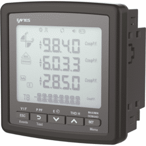 ENTES MPR-4 Netzanalysatoren