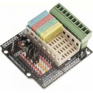 ZDAUTO MIO-UNO M5S Arduino Evaluationboard