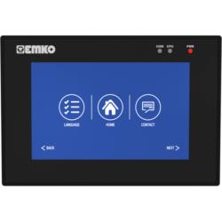 EMKO proop.black-5.eco Bedienpanel mit 5″ TFT Touchscreen