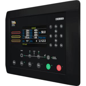 EMKO Trans-AMF.SYNCRO Generatorsteuerung