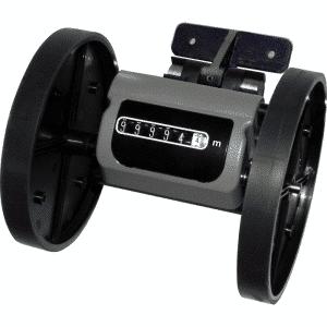 TRUMETER 2300 Längenmessgerät für Textilien und Folien mit mechanischem Meterzähler