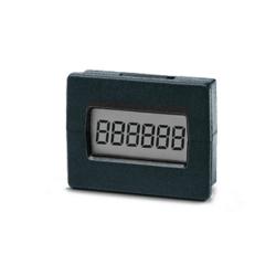 TRUMETER 7016  elektronischer batteriebetriebener Summenzähler
