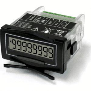 TRUMETER 7111 HV elektronischer batteriebetriebener Summenzähler