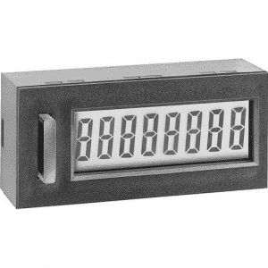 TRUMETER 7400AS elektronischer Summenzähler