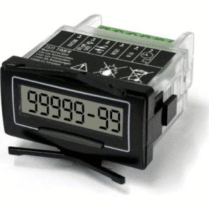 TRUMETER 7511 elektronischer batteriebetriebener Betriebsstundenzähler
