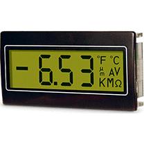 TRUMETER DPM952 digitales Einbauinstrument 200 mV