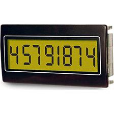 TRUMETER HED261 elektronischer Summenzähler
