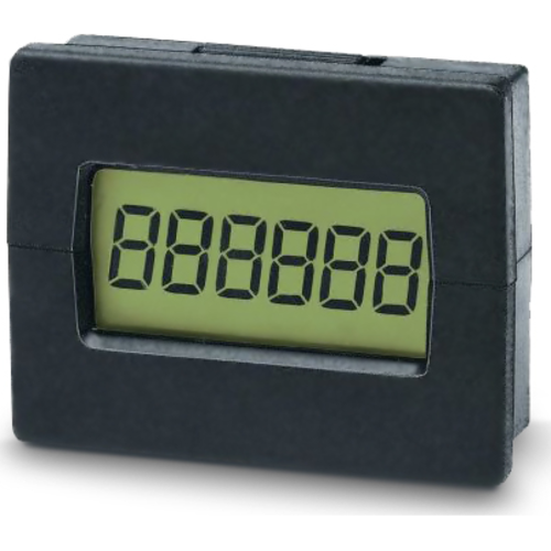 TRUMETER 7000AS elektronischer Impulszähler