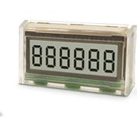 TRUMETER 7000 elektronischer Impulszähler
