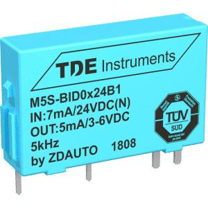 ZDAUTO M5S I/O-Bausteine Digitaleingang Bauelement für SMD Leiterplattenmontage