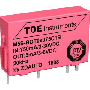 ZDAUTO M5S I/O-Bausteine Digitalausgang Bauelement für SMD Leiterplattenmontage