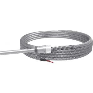 EMKO RT Pt100 Temperaturfühler mit Bajonettverschluss -50°C bis +400°C