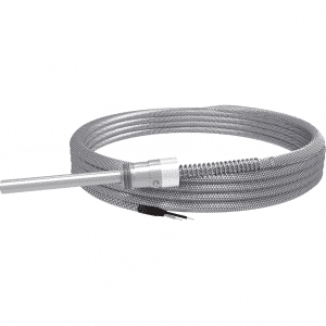 EMKO TC Bajonettfühler Typ J Thermoelement -50°C bis +400°C