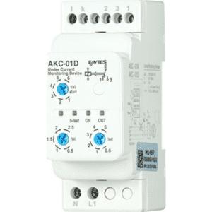 ENTES AKC-01D Stromüberwachungsrelais