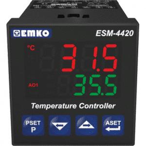 EMKO ESM-4420 PID Temperaturregler