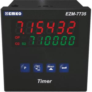 EMKO EZM-7735 Multifunktionaler Timer