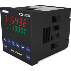 EMKO EZM-7750 Vorwahlzähler und Timer
