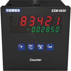EMKO EZM-9930 Vorwahlzähler