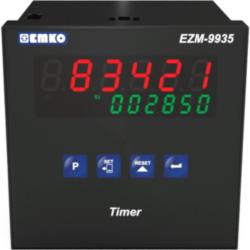 EMKO EZM-9935 Multifunktionaler Timer