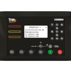 EMKO Trans-AUTO Generatorsteuerung