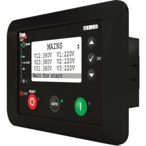 EMKO Trans-MidiAMF Generatorsteuerung
