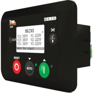 EMKO Trans-MiniAMF Generatorsteuerung