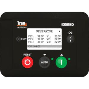EMKO Trans-MiniAUTO++ Generatorsteuerung